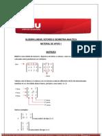 Material Avg 1