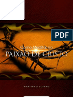 eBook Meditar Paixao Cristo