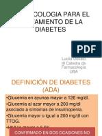 Tratamiento Diabetes 2012.Ppt