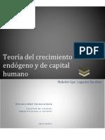 Teoría del crecimiento endógeno y de capital humano.docx