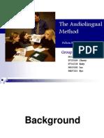 The Audiolingual Method-100!03!23