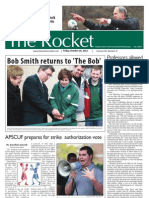 October 26 Front Page