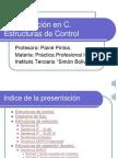 introduccinalasestructurasdeseleccionenc-090928141059-phpapp01