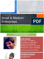 Micro, Small and Medium Enterprises , INDIA SME BSE, IPO , all, Information , MSME ,IPO