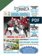 A Comarca, n.º 392 (25 de fevereiro de 2013)