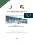 PLAN DE DESRATIZACIÓN Y FUMIGACIÓN DEL HOSPITAL ANDAHUAYLAS 2012 II