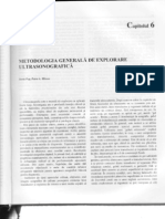 06. Metodologia generală de explorare ultrasonografică