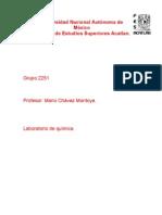 Practica 1(Quimica)