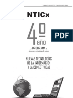 Programa Nticx