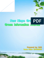 NKG Green Information Journal_2013_MAR