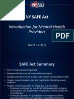 NY SAFE Act