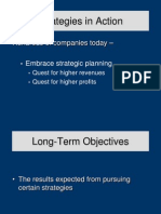 Strategies ForAction1