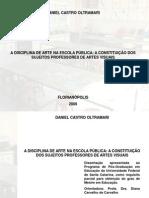Apresentação_Dissertação Daniel Castro Oltramari