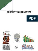 Corrientes Cognitivas