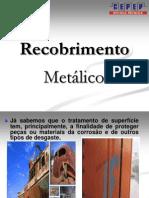 Revestimento-metalico