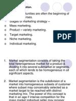 08. Market Segmentation