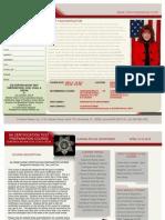 IAI Cert Prep-Mods 1 and 2 Brochure Durham NC Apr 15-18 2013