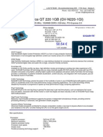 GV-N220-1GI