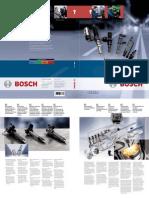 Referencias Bosch