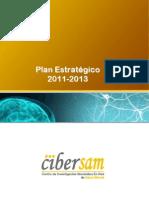Plan Estrategico CIBERSAM 2011 13 DEF2