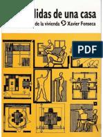 Las Medidas de una Casa - Antropometria de la Vivienda.pdf