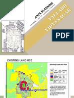 Urban Planning Studio-1 Revised