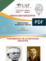 Psicología Humana Plantilla2