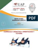 Psicología Humana Plantilla5