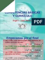 Competencias Basicas y Curriculo_Angel Lledó