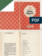 Biofüzetek 13 - Frühwald Ferenc - Gilisztatenyésztés a biokertben