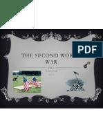 the second world war by balazs varga