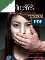 Revista Mujeres 12
