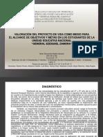Proyecto de aprendizaje II lapso 2012-2013 para 4to y 5to año.ppt