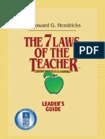 LawsOfTeacher-LeadersGuide