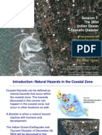 The 2004 Indian Ocean Tsunami Disaster.ppt