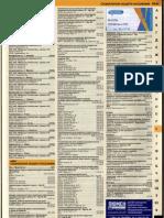 Жёлтые страницы Башкортостан. Уфа 2011-2012. 9(12)