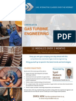 Gas Turbine   Nadeem