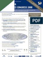 Reliability Brochure Event nadeem