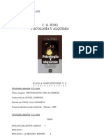 JUNG CARL GUSTAV - Psicología y alquimia.pdf