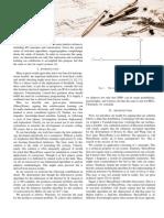 Simulating Fiber-Optic Cables and 802.11B