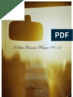 Koleksi Roman Picisan 09-12