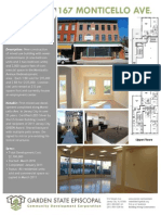 GSECDC Mixed Use One Sheet