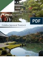 Grădina Japoneză Tenryu