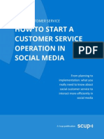 eBook Scup Socialcustomerservice