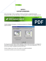 Tutorial de Dreamweaver