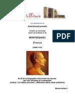 218 Montesquieu