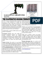 Galloway Grapevine March.13