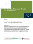 Burden of Excessive Alcohol Use in Wis.