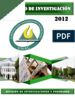 Catalogo 2012