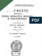 Andrei Veress - D.I.A.M.T. (02) (1573-1584)